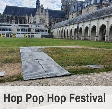 Hop Pop Hop Festival !