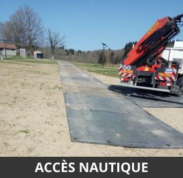 Read more about the article Louez votre accès Nautique